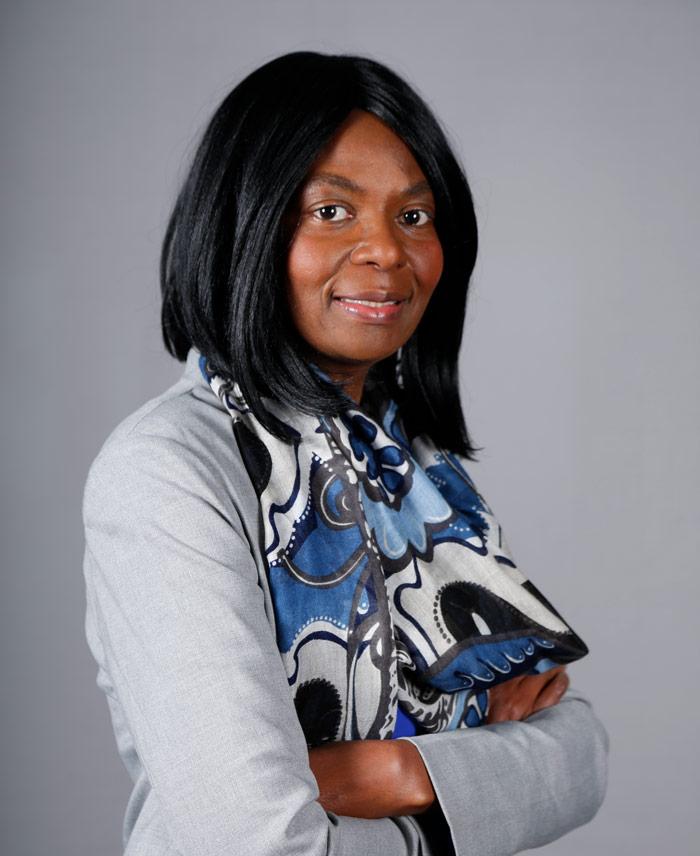 Jenipher Chitate (image)